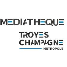Médiathèque de Troyes Champagne Métropole : mise en service d'un télé-agrandisseur